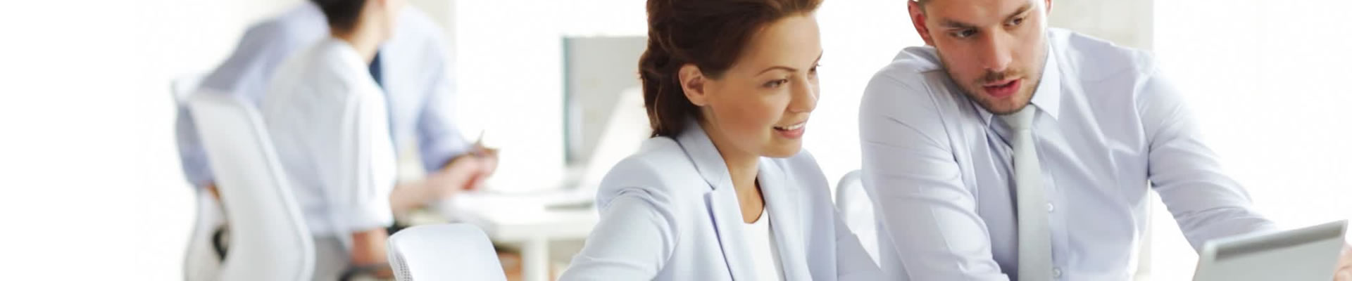 Business Consulting and Training