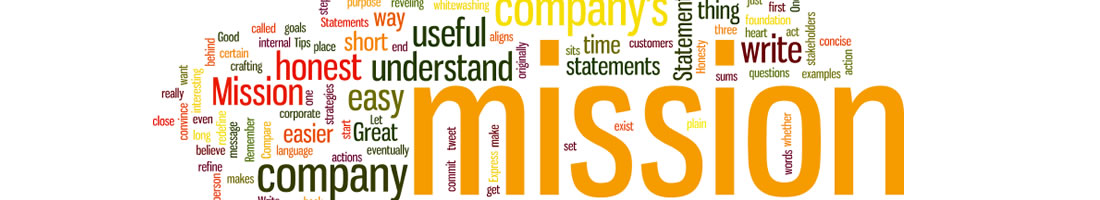 Mission Statement Quality Business Consulting Services