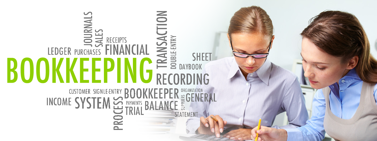 Bookkeeping Services in Los Angeles, Orange and Ventura County