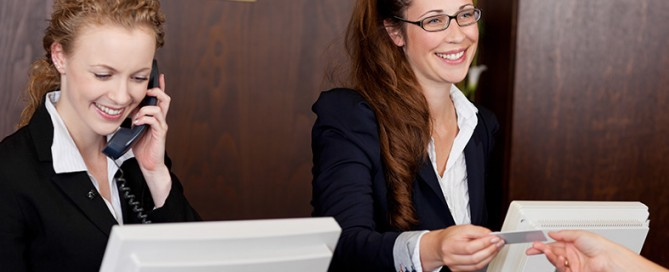 Hospitality Solutions and Travel Solutions